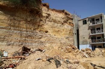 ?17 dead in Khyber-Pakhtunkhwa landslide