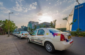 ?Uber partners Lithium Urban Tech to onboard 1,000 EVs in India