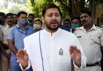 ?Tejashwi may dislodge Nitish with thumping win: Predict some exit polls
