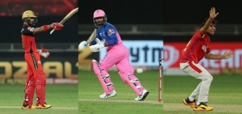 7 ?Youngsters who turned from nobody to somebody at IPL 2020