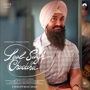 Aamir Khan's 'Laal Singh Chaddha' postponed to Christmas 2021
