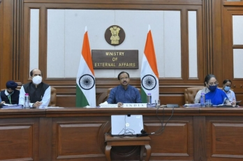 India warns against Pakistan's attempts to disrupt Non-Aligned Movement