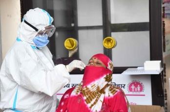 Punjab CM orders 30,000 Covid-19 tests per day