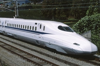 Work on Varanasi-Delhi bullet train project gains momentum
