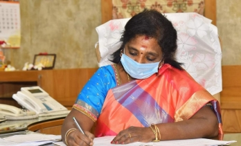 Governor concerned as ammonium nitrate brought to Hyderabad