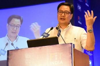 ?China to hand over 5 Arunachal youths on Saturday: Rijiju