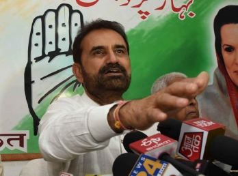 Knives out in Cong after party fares badly in Bihar