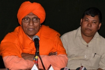?Swami Agnivesh fought with great courage for marginalised: Sonia