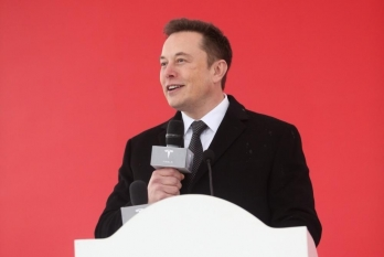 Tesla working on India entry, process begins in January: Musk