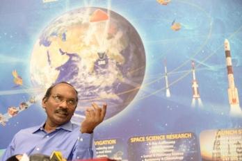?India's human space flight may face slight delay: ISRO chief