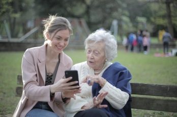 Amazon Alexa introduces 'Care Hub' for easy remote caregiving to the elderly