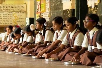 Akshaya Patra served 10 crore meals to needy amid Covid