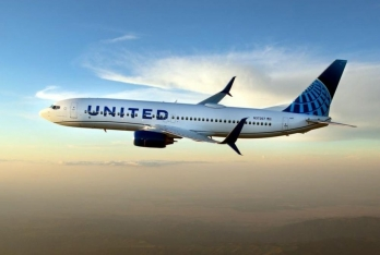 United Airlines launches new daily Delhi-Chicago non-stop service