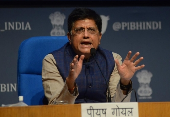 Trying to create single window for compliances, ease of approval process: Goyal