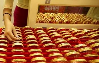 ?Amid Covid fears, gold/silver sales not up to expectation on Dhanteras