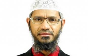 NIA team in B'desh to probe alleged 'love jihad' case involving Zakir Naik