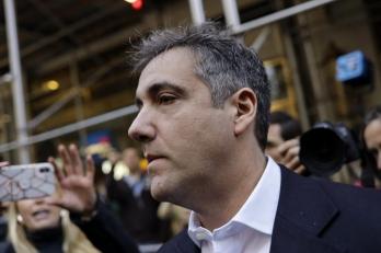 Ex-lawyer reveals Trump's tax fraud, back channel to Putin
