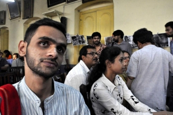 Umar Khalid arrested in connection with NE Delhi riots