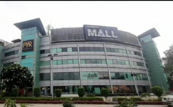 ?Sahara Mall in Gurugram sealed for flouting pollution norms