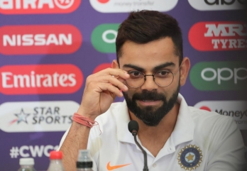 The world has seen Dhoni's achievements, I've seen the person: Kohli