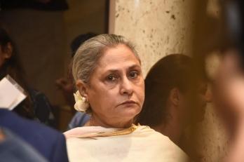 Jaya slams actors for comparing B'wood to 'gutter' seeks govt support