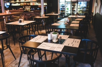 ?'Step out with precautions, eat in restaurants to save jobs'
