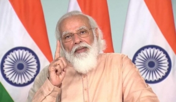 I assure farmers that their welfare is our topmost priority: Modi