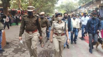 One week police custody for Maha man who killed girlfriend with acid-petrol