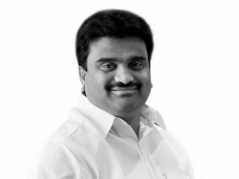 ?Vasan Eye Care chain founder Arun dead