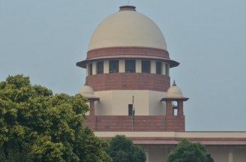 ?SC turns down contempt plea against Sudarshan News Editor