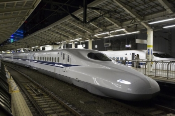 ?Bullet train project to create more than 90,000 direct, indirect jobs