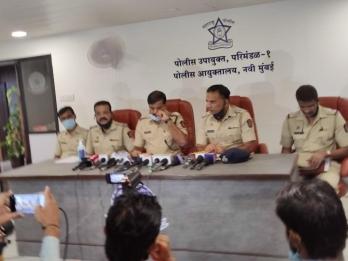'Bunty', who cheated hotels all over India, nabbed in Navi Mumbai