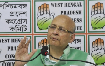?Turkey is biggest threat to India: Singhvi