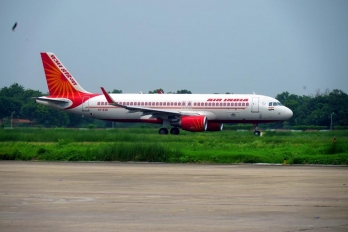 India's Oct domestic air passenger traffic crashes by over 57%