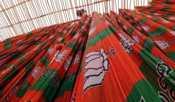 BJP not to have alliance with Jana Sena for Greater Hyderabad polls
