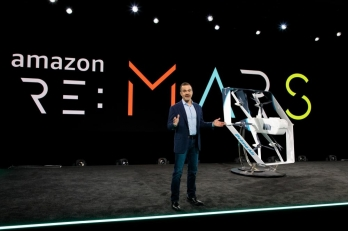 Amazon fires several employees in Prime Air drone project: Report