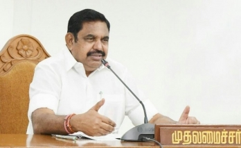 Only TN is logging 8% GDP: CM