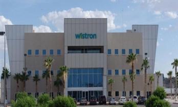 Apple puts Wistron on probation after violence at K'taka plant