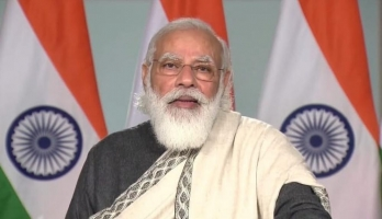PM mourns demise of RSS ideologue MG Vaidya