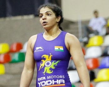 I feel broken, says miffed Sakshi after Arjuna snub