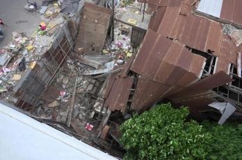 6.1-magnitude quake jolts Philippines