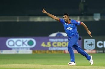 Shoulder pain subsides, scan reports encouraging too: Ashwin