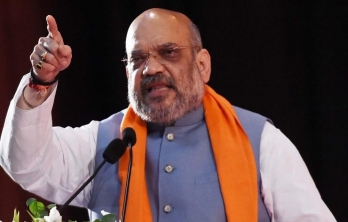 Modi government is synonymous with prosperity: Amit Shah