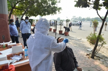 Noida limits gatherings at social functions to 100