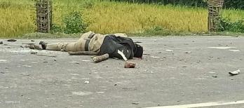 Refugee resettlement : Tripura man shot dead in police firing, 23 hurt