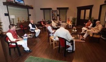 CAA in Assam, Bodoland poll, LADC election in Mizoram: Nadda eyes N-E