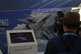 Lockheed Martin acquires Aerojet Rocketdyne for $4.4 billion