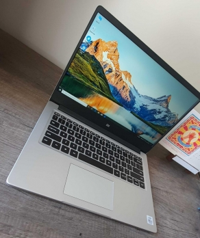 Xiaomi Mi Notebook 14: Unlock your full potential