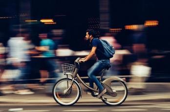 Bicycle sales increase despite Covid blues