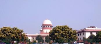 SC stays Andhra HC media gag order in Amaravati land scam